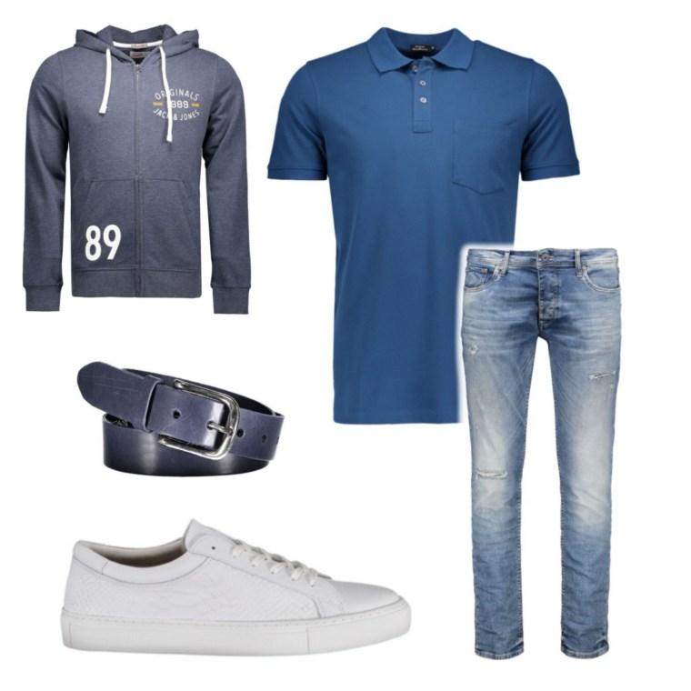 outfit daann