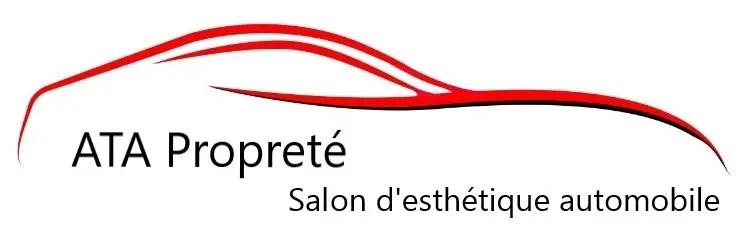 ATA PROPRETE Logo 85 Vendée