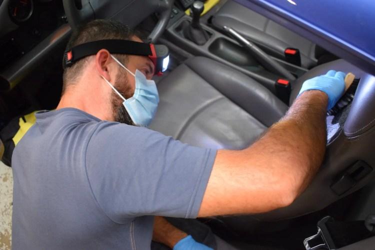 rénovation cuir auto à niffer en alsace