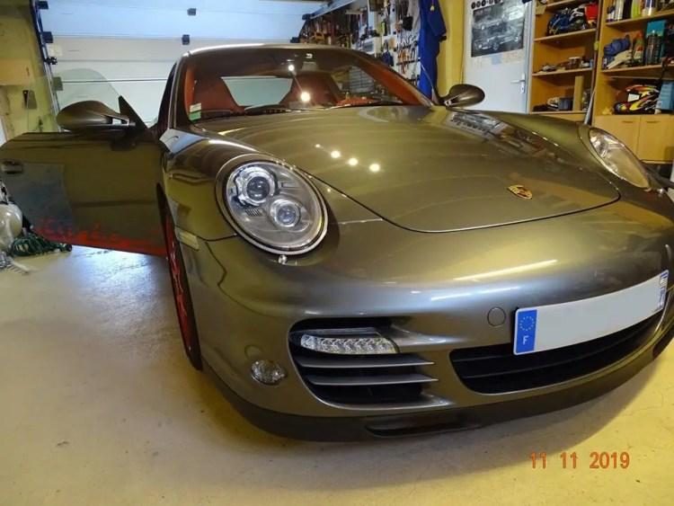 nettoyage porsche 911 full excellence autos 44