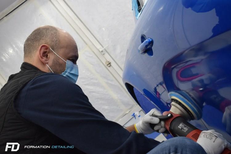 rénovation de voiture dans la sarthe