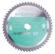 evolution 9 inch aluminum blade