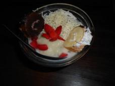 sop duren raspberry roll cake