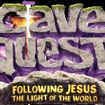 Cave Quest Logo