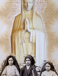 Celebrating the 100th Anniversary of Our Lady of Fatima - May 13th