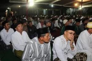 Satu Juta Waqiah untuk Indonesia