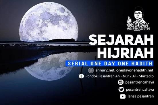 SEJARAH HIJRIYAH
