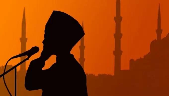 """""""Aku tak tahu syariat Islam. Yang kutahu suara kidung Ibu Indonesia, sangatlah elok. Lebih merdu dari alunan azan mu. Gemulai gerak tarinya adalah ibadah. Semurni irama puja kepada Illahi. Nafas doanya berpadu cipta""""."""