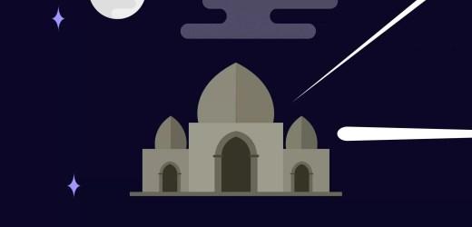 Dalam Isra', Nabi Muhammad Imamnya Para Nabi