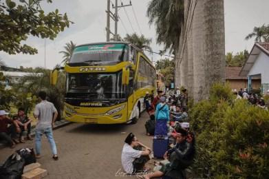 Hari Ini, Jadwal Pemulangan Santri Madura, Surabaya, Pasuruan, Ampelgading dan Sekitarnya