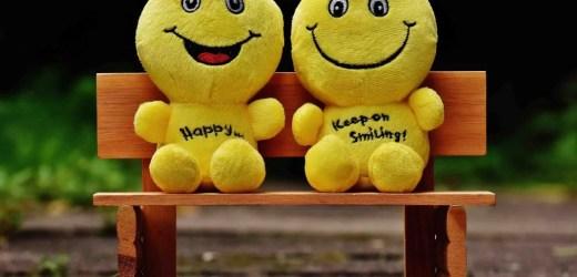 Penopang Kebahagiaan