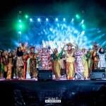 Wondershow: dari Upacara Pedang Pora hingga Medley Lagu Daerah