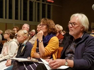 Ann Van Dessel en Erik Vlaminck