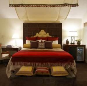 Emerson Resort room