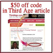 third age coupon article art