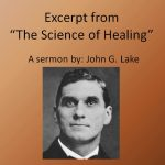 JGL Science of Healing slide
