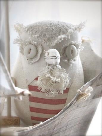 sailing owl