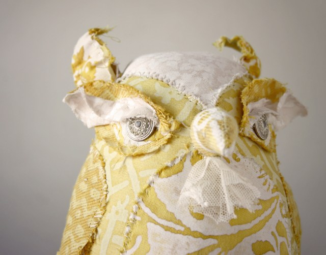 fortuny owl louis