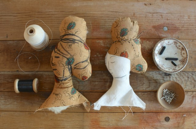 doll drafting