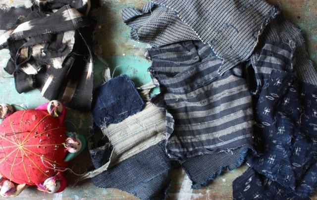 sri threads :old cloth