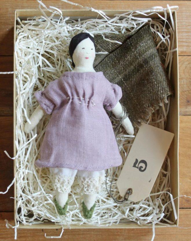 miss lavender