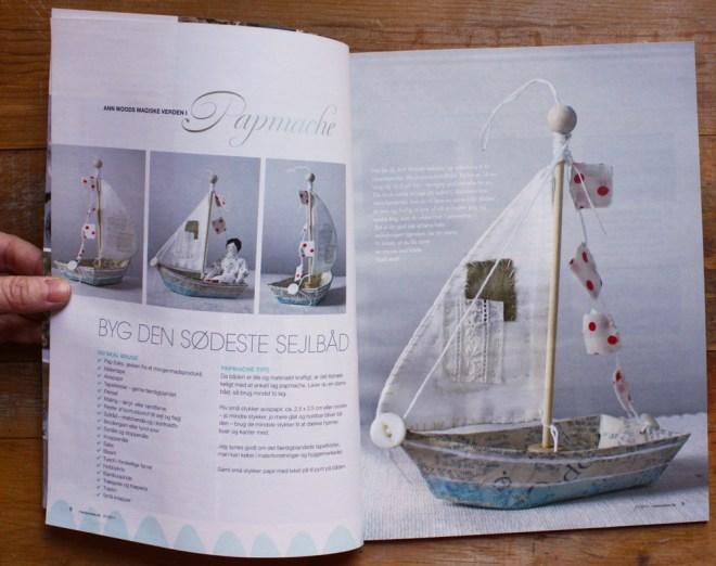 annwood : maries ideer magazine