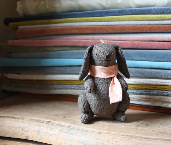 fortuny bunny