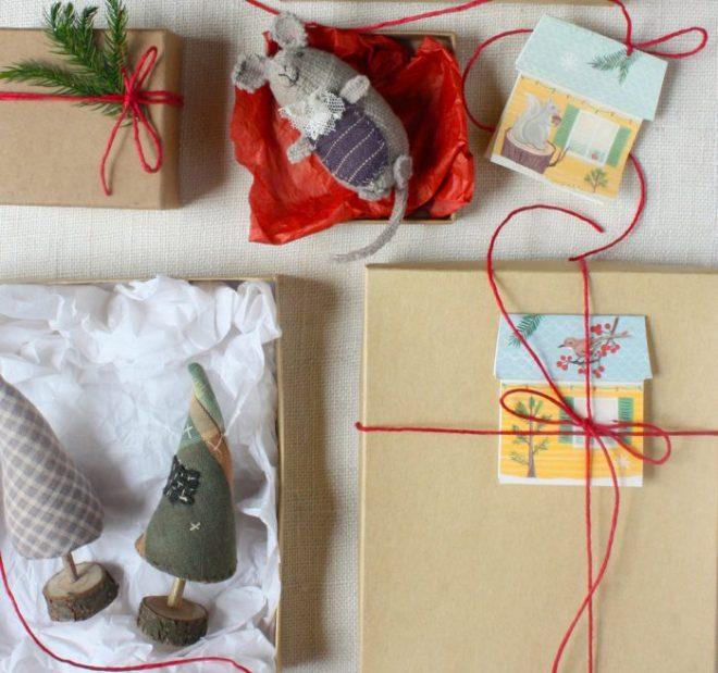 small handmade gifts