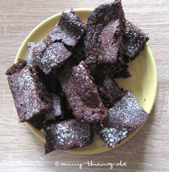 bewusstproduktiv Brownies