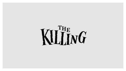Image result for killing title