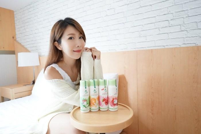 【分享】我家超愛的沐浴乳 ♥ Frosch德國小綠蛙 植粹淨膚pH5.5沐浴乳