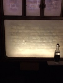 For example, one had the ice and hand print from Prisoner of Azkaban.