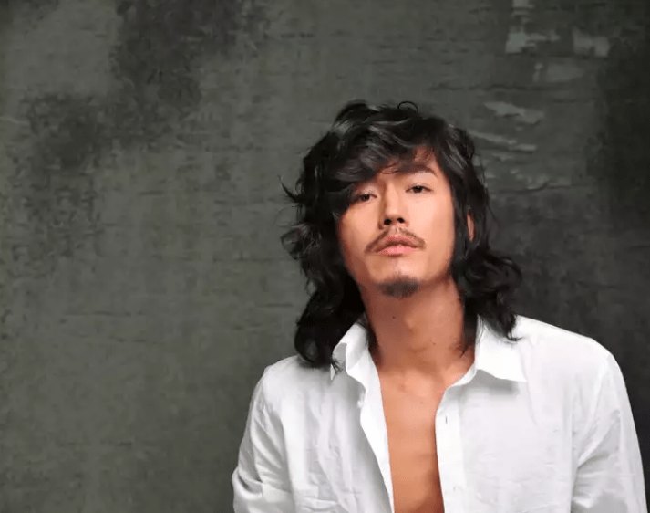 Korean Actors Who Rocked Their Long Hairstyles Annyeong Oppa