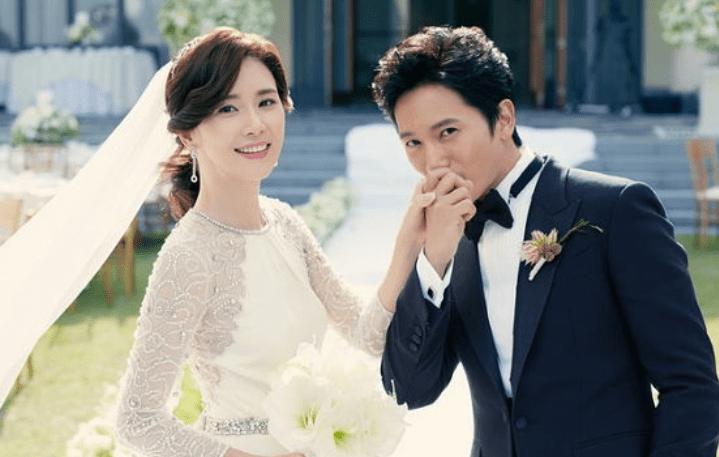 10 Kdrama On-Screen Pairs Who Got Married in Real Life - Annyeong Oppa