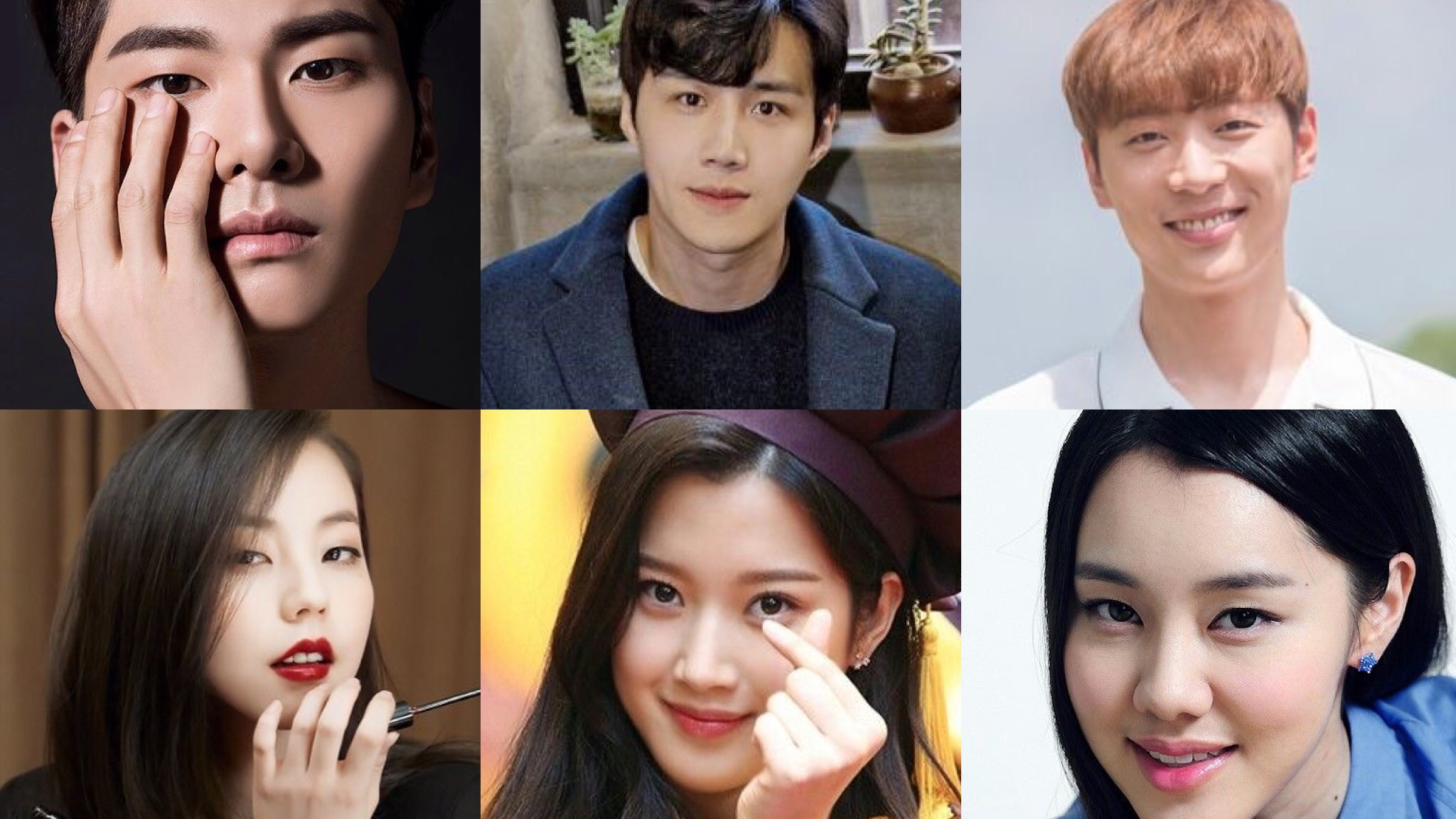 Here Are The Confirmed Casts Of Laughter In Waikiki Season 2 Annyeong Oppa