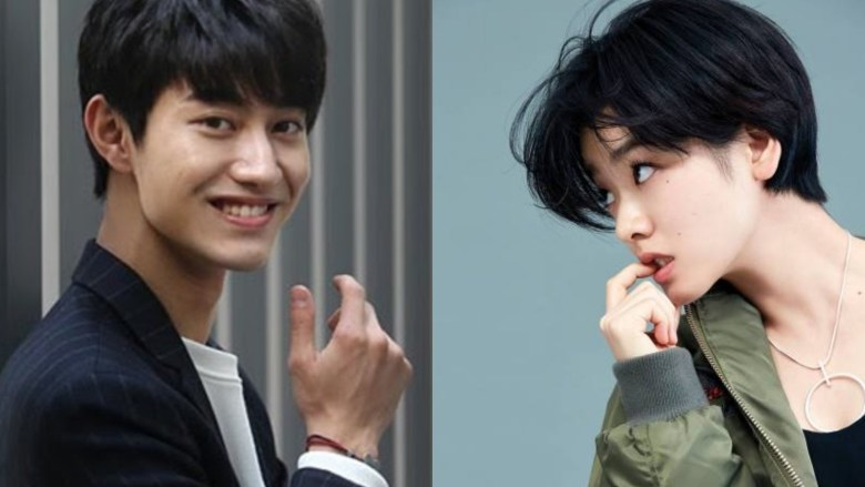 Kwak Dong Yeon and Lee Joo Young Are Confirmed To Star in ...