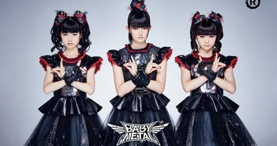Baby Metal-Japanese Rock-Annyeong Oppa