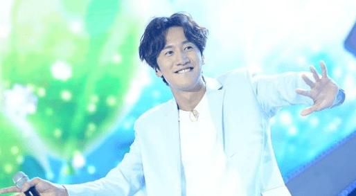 Lee Kwang Soo Running Man Concert