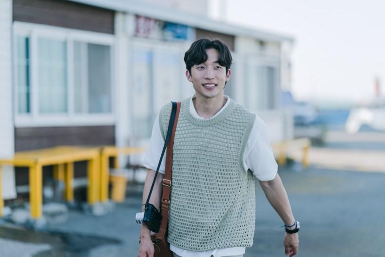 Lee Sang Yi - Hometown Cha-Cha-Cha