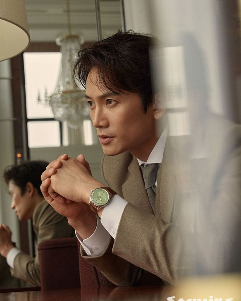 Actor Ji Sung
