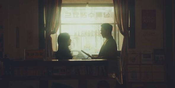 Snowdrop Trailer