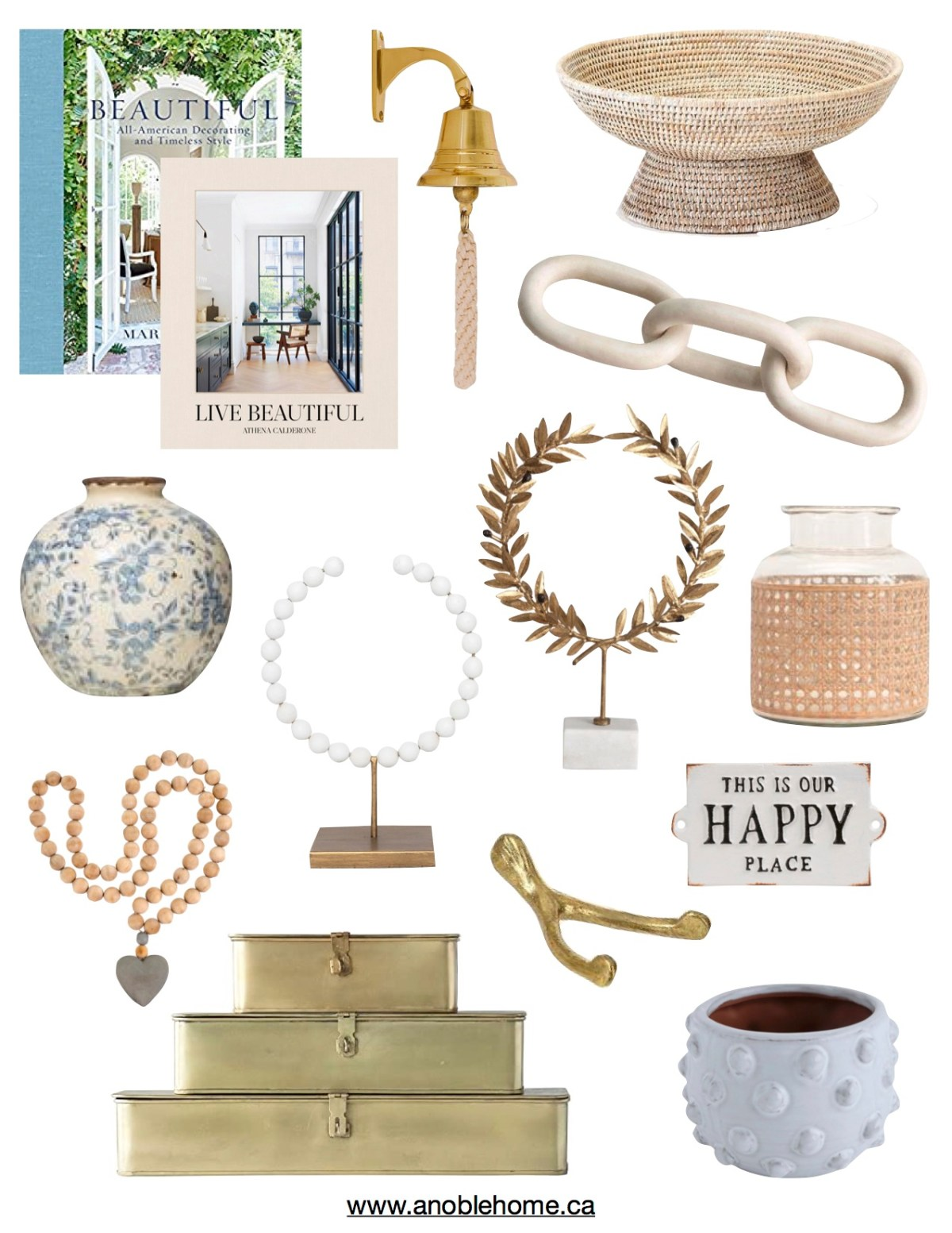 Favourite Home Decor Accessories