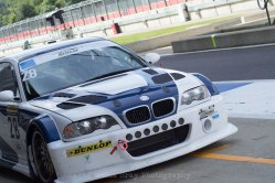 Geoff Steel Racing - BMW M3 E36 - #28