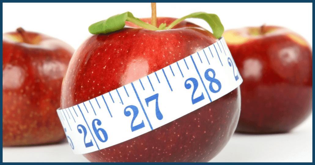 afvallen gewichtsconsulent
