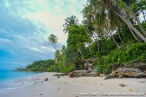 Sumartiga Beach