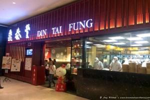 Din Tai Fung, Kuala Lumpur (1 of 1)