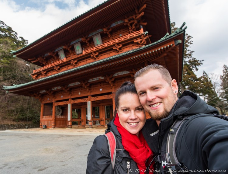 We LOVED our time in Japan!