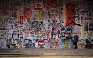 Street Photography, Kowloon, Hong Kong, China