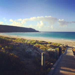 Bunker Bay, Dunsborough, South West, Western Australia, Australia