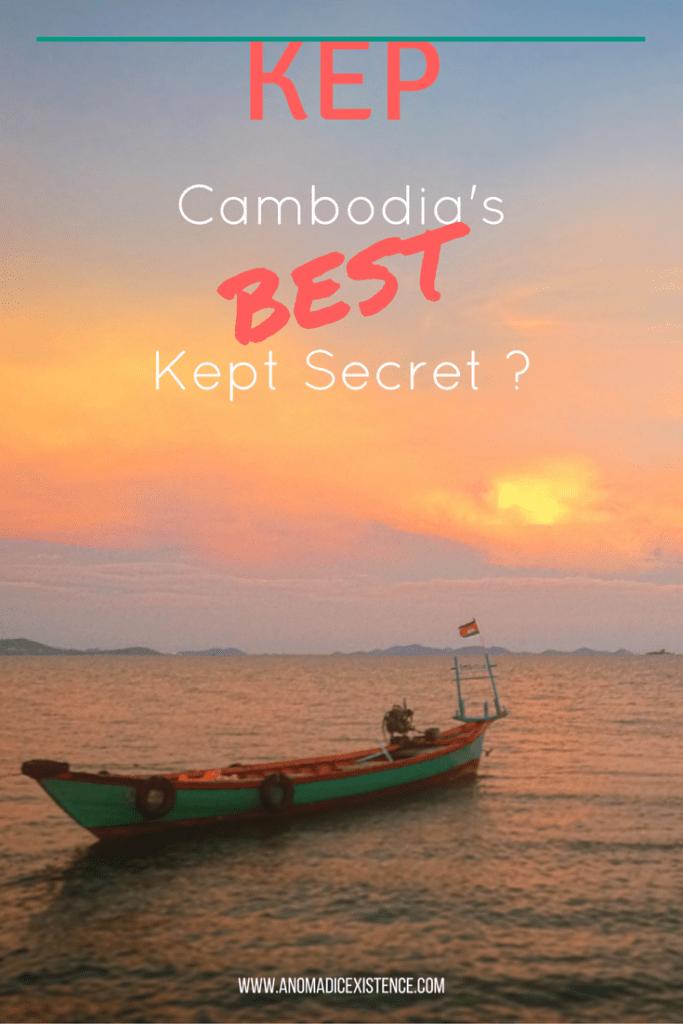 Kep_ Cambodia's Best Kept Secret?